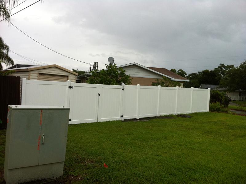 fence contractors brevard county florida