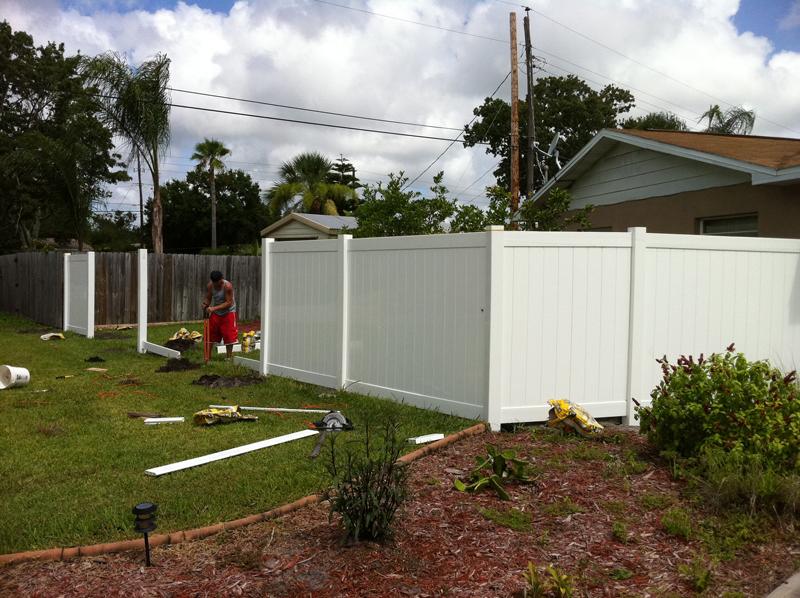fence company brevard county florida