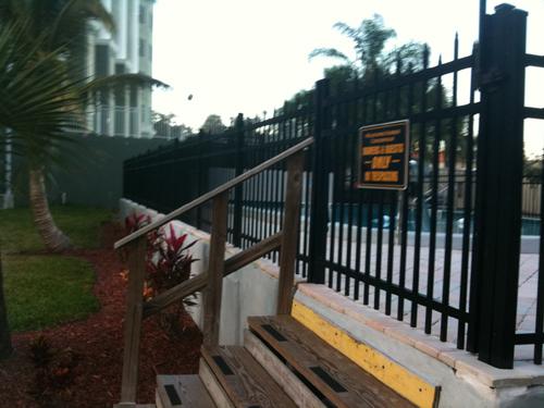 fence companies merritt island florida