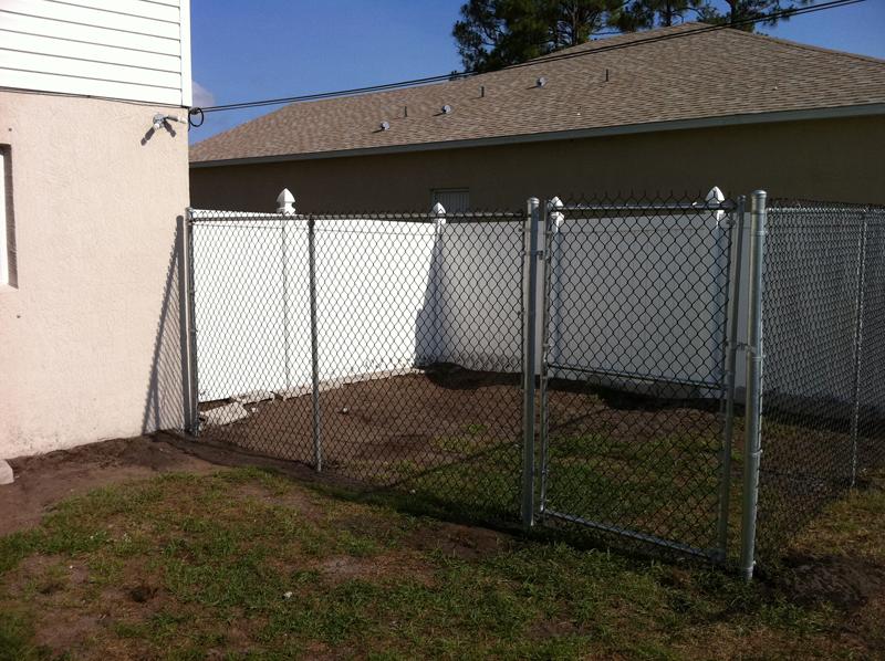 fence companies palm bay florida