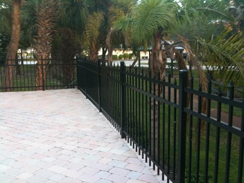 fence contractors merritt island florida