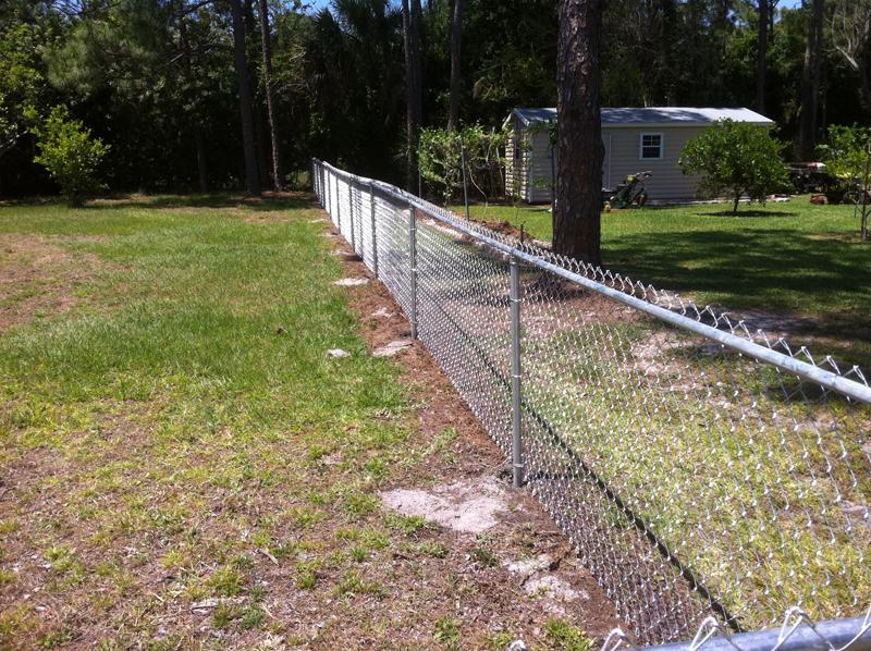 fence contractors palm bay florida