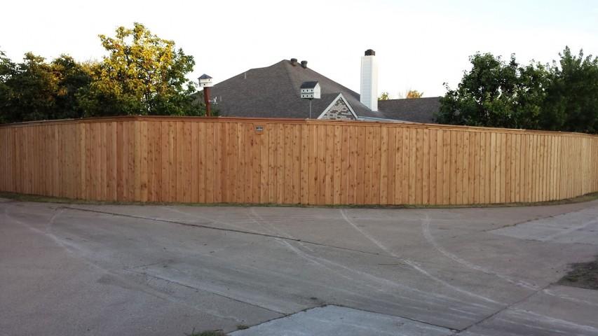 fence company merritt island florida