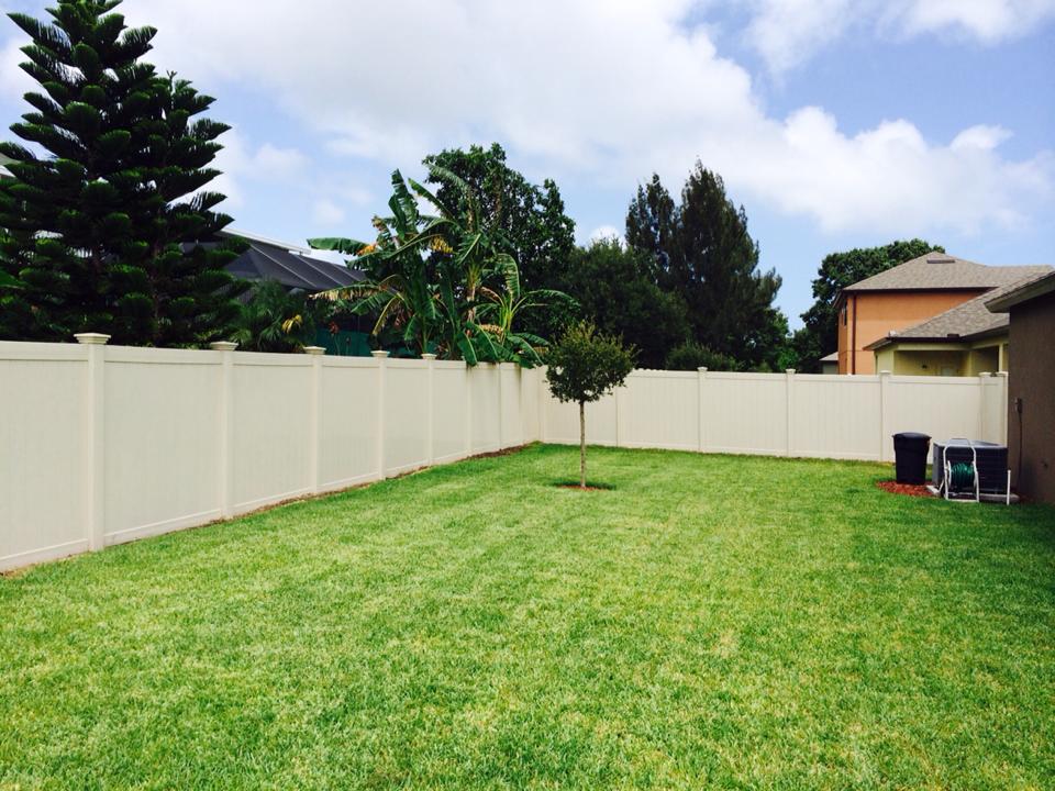 fence company melbourne fl