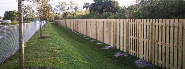 Aluminum Fence Contractorsin Palm Beach County Fl