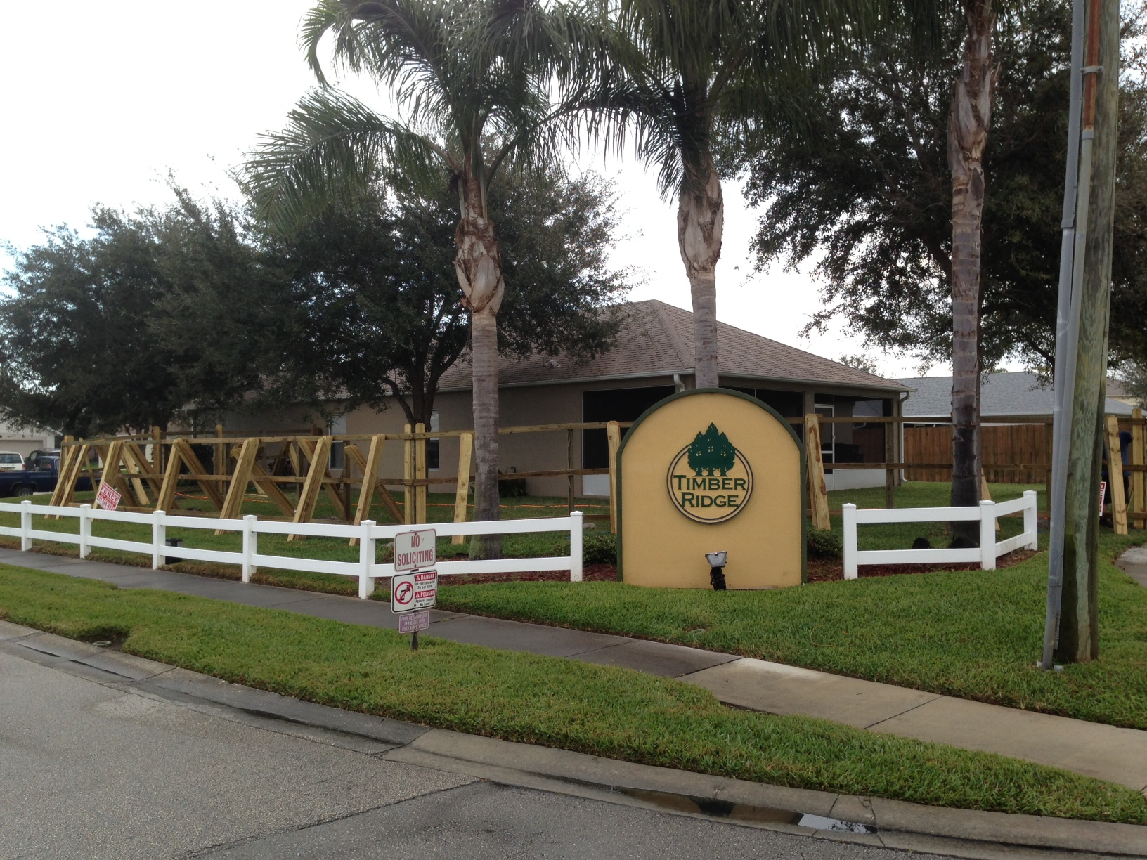 Fence Companies Melbourne Fl Fencing Professional Grade