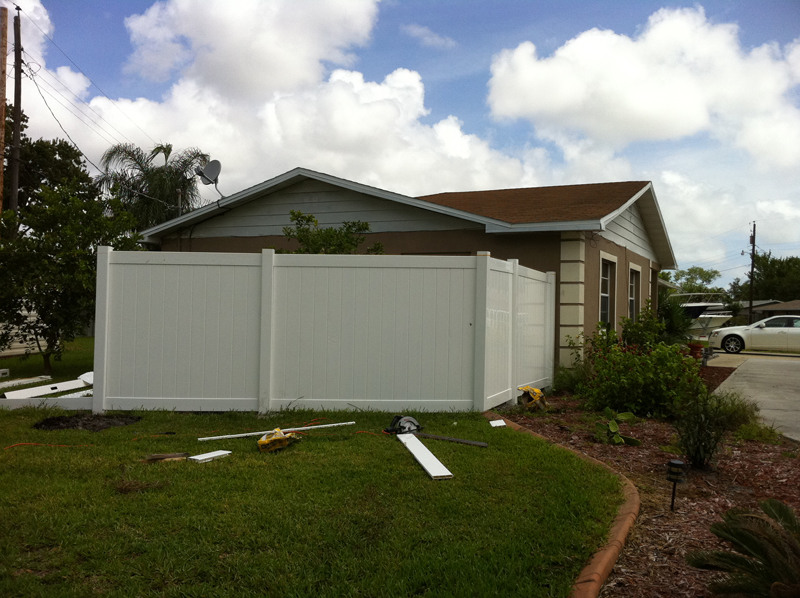 fence company rockledge florida