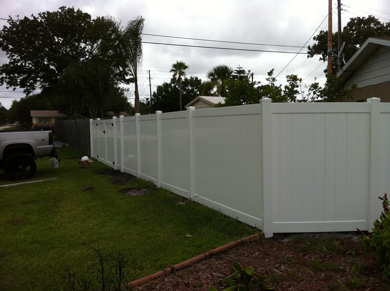 fence contractors rockledge florida