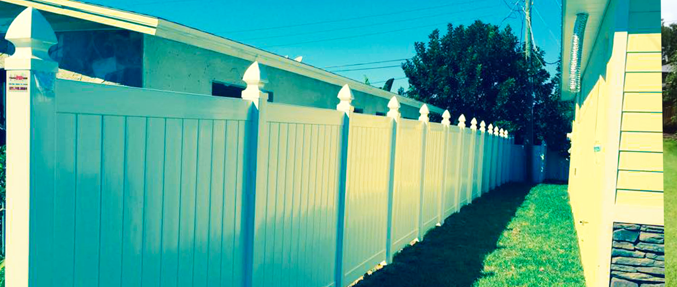 Fence Companies Melbourne Fl Fencing Professional Grade