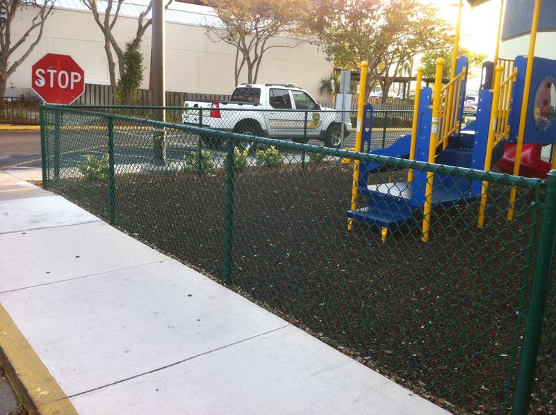 fence companies viera florida