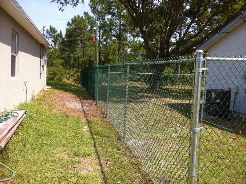 fence contractors viera florida